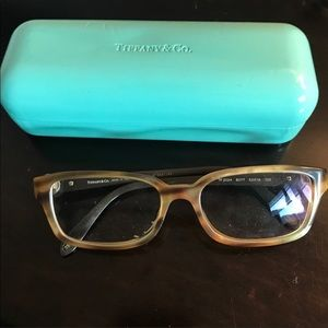 Authentic Tiffany & Co. Glasses